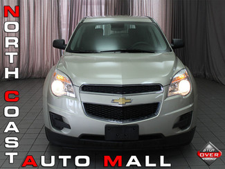 2013 Chevrolet Equinox LS in Akron, OH