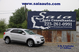 2013 Chevrolet Equinox LT 2WD ONE OWNER CARFAX  | Baton Rouge , Louisiana | Saia Auto Consultants LLC-[ 2 ]