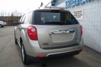 2013 Chevrolet Equinox AWD LT Bentleyville, Pennsylvania 38