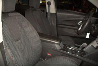 2013 Chevrolet Equinox AWD LT Bentleyville, Pennsylvania 12