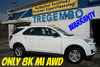 2013 Chevrolet Equinox AWD LT Bentleyville, Pennsylvania
