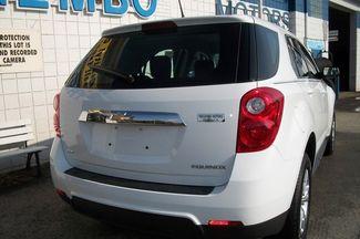2013 Chevrolet Equinox AWD LT Bentleyville, Pennsylvania 27