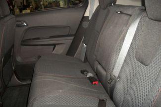 2013 Chevrolet Equinox AWD LT Bentleyville, Pennsylvania 21