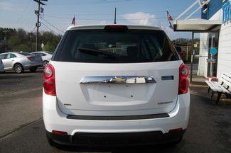 2013 Chevrolet Equinox AWD LT Bentleyville, Pennsylvania 25
