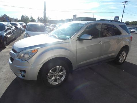 2013 Chevrolet Equinox LT | Bountiful, UT | Antion Auto in Bountiful, UT