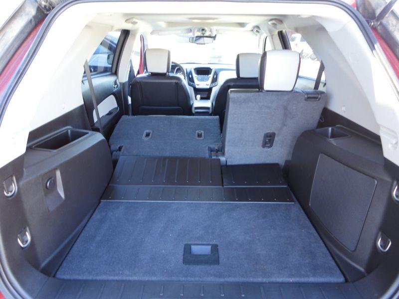 2013 Chevrolet Equinox LTZ  Brownsville TX  English Motors  in Brownsville, TX