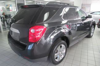 2013 Chevrolet Equinox LT W/ BACK UP CAM Chicago, Illinois 8
