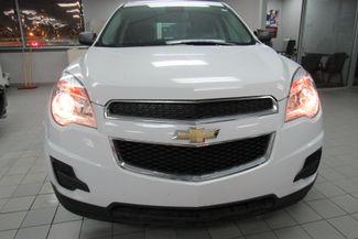 2013 Chevrolet Equinox LS Chicago, Illinois 1