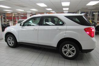 2013 Chevrolet Equinox LS Chicago, Illinois 3