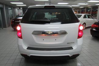 2013 Chevrolet Equinox LS Chicago, Illinois 4