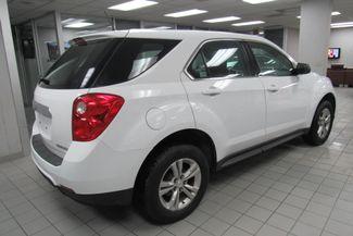 2013 Chevrolet Equinox LS Chicago, Illinois 5