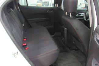 2013 Chevrolet Equinox LS Chicago, Illinois 10