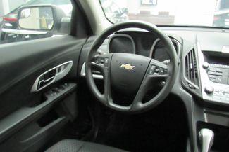 2013 Chevrolet Equinox LS Chicago, Illinois 12