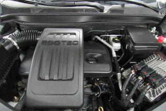 2013 Chevrolet Equinox LS Chicago, Illinois 14