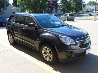 2013 Chevrolet Equinox LT Clinton, Iowa 1