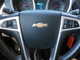 2013 Chevrolet Equinox LT Clinton, Iowa 11