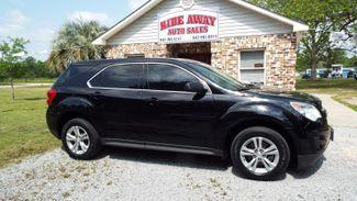 2013 Chevrolet Equinox LS | Conway, SC | Ride Away Autosales in Conway SC