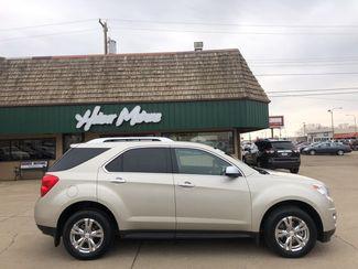 2013 Chevrolet Equinox LTZ  city ND  Heiser Motors  in Dickinson, ND