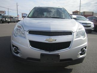 2013 Chevrolet Equinox LT  Fort Smith AR  Breeden Auto Sales  in Fort Smith, AR