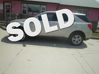 2013 Chevrolet Equinox in Fremont, NE