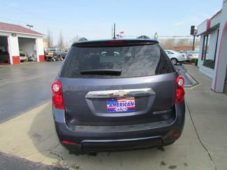2013 Chevrolet Equinox LT Fremont, Ohio 1