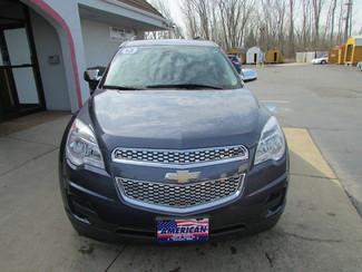 2013 Chevrolet Equinox LT Fremont, Ohio 3