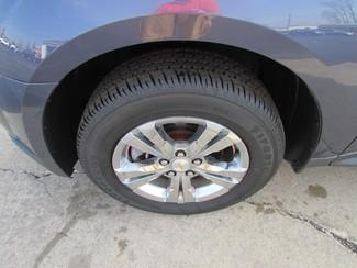 2013 Chevrolet Equinox LT Fremont, Ohio 4