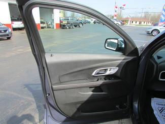 2013 Chevrolet Equinox LT Fremont, Ohio 5