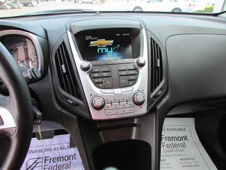 2013 Chevrolet Equinox LT Fremont, Ohio 8