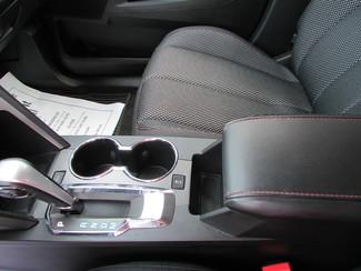 2013 Chevrolet Equinox LT Fremont, Ohio 9