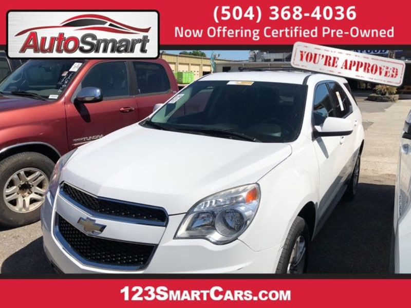 2013 Chevrolet Equinox LT  city LA  AutoSmart  in Harvey, LA