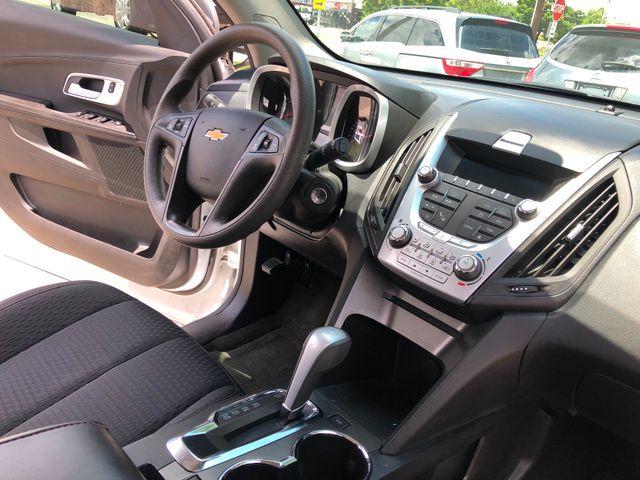 2013 Chevrolet Equinox LS Houston, TX 11