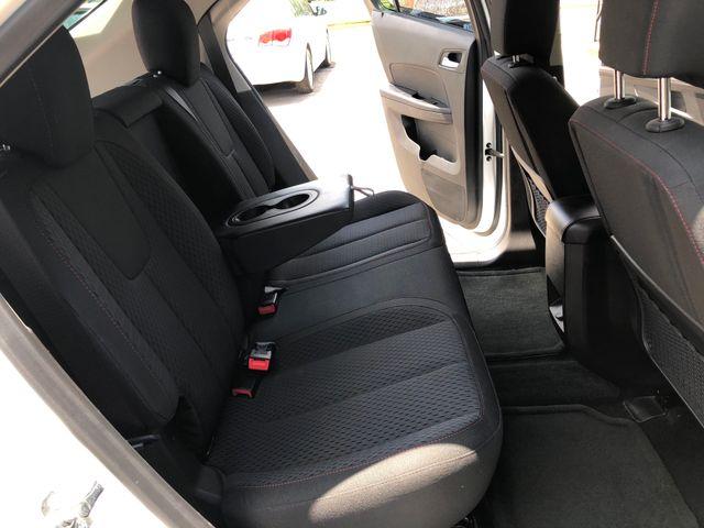 2013 Chevrolet Equinox LS Houston, TX 15