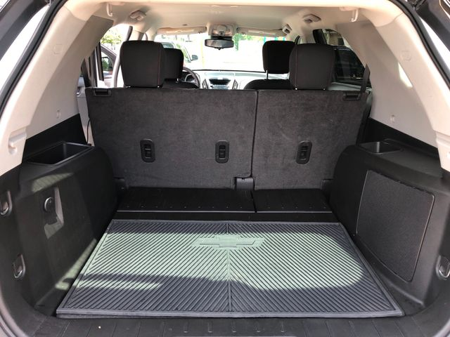 2013 Chevrolet Equinox LS Houston, TX 8