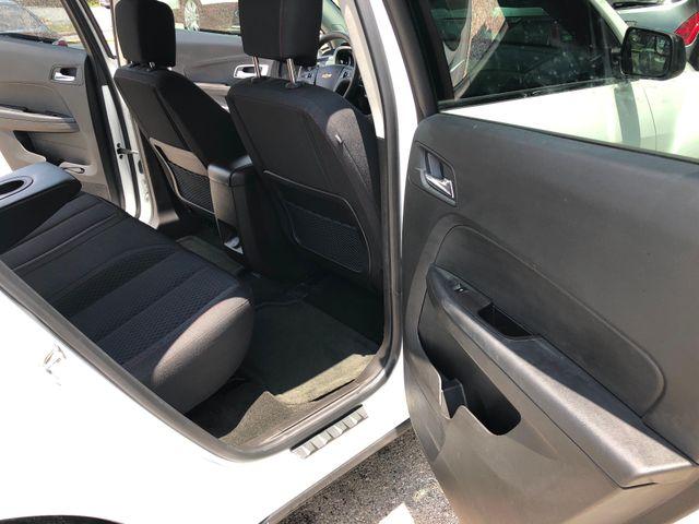 2013 Chevrolet Equinox LS Houston, TX 9