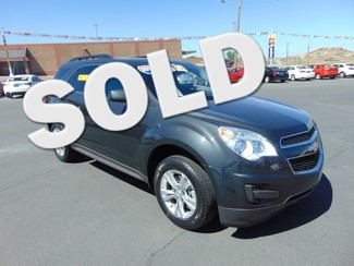 2013 Chevrolet Equinox LT Kingman, Arizona