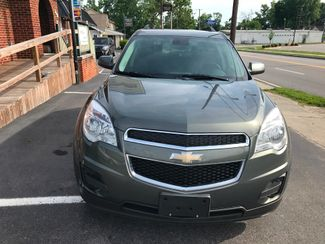 2013 Chevrolet Equinox LT Knoxville , Tennessee 2