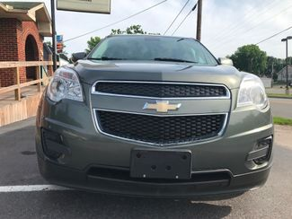 2013 Chevrolet Equinox LT Knoxville , Tennessee 3