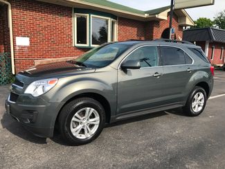 2013 Chevrolet Equinox LT Knoxville , Tennessee 8