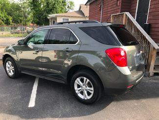 2013 Chevrolet Equinox LT Knoxville , Tennessee 44