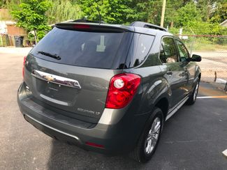 2013 Chevrolet Equinox LT Knoxville , Tennessee 48