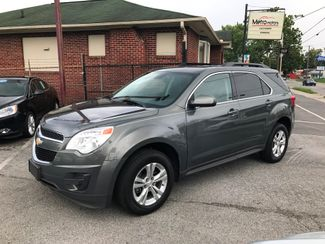 2013 Chevrolet Equinox LT Knoxville , Tennessee 7