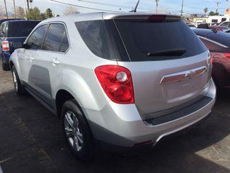 2013 Chevrolet Equinox LS AUTOWORLD ( Las Vegas, Nevada 3