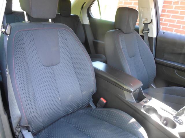 2013 Chevrolet Equinox LS Leesburg, Virginia 12
