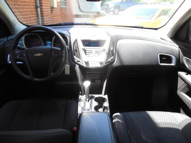 2013 Chevrolet Equinox LS Leesburg, Virginia 13