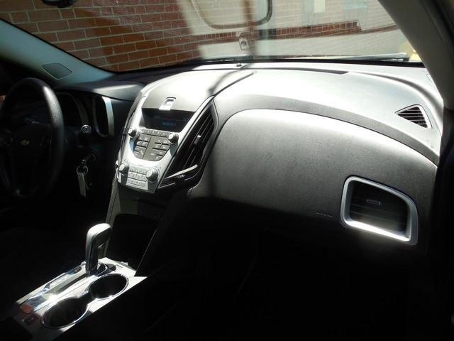 2013 Chevrolet Equinox LS Leesburg, Virginia 14