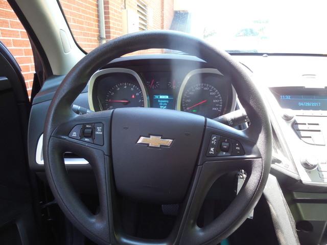 2013 Chevrolet Equinox LS Leesburg, Virginia 15