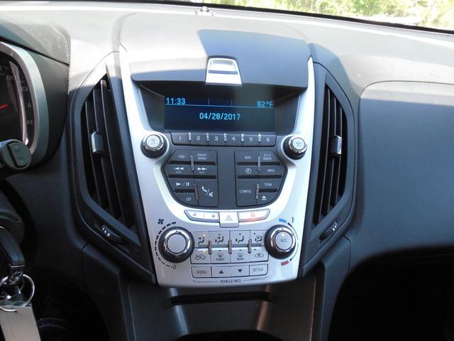 2013 Chevrolet Equinox LS Leesburg, Virginia 18