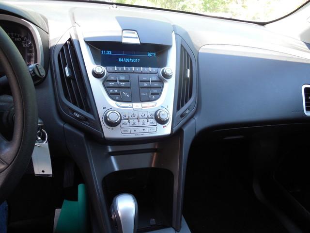 2013 Chevrolet Equinox LS Leesburg, Virginia 19
