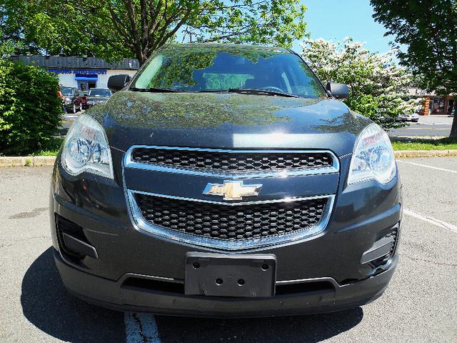 2013 Chevrolet Equinox LS Leesburg, Virginia 4